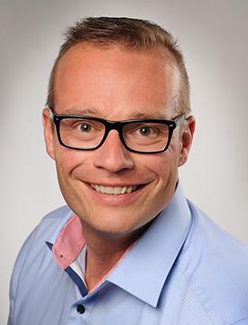 Sandro Wallisch CEO.