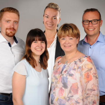 Team Finanz- und Versicherungsmakler Magdeburg