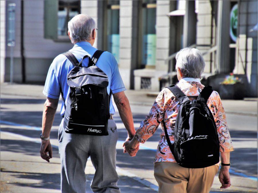 Sichere Rente und Ruhestandsplanung