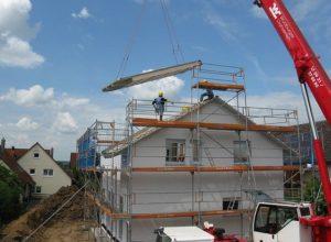 Bauversicherung Magdeburg