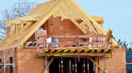 Versicherungen Hausbau Neubau